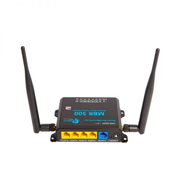 Wave WiFi MBR 500