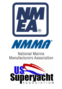 NMEA, NMMA, US Superyacht Association